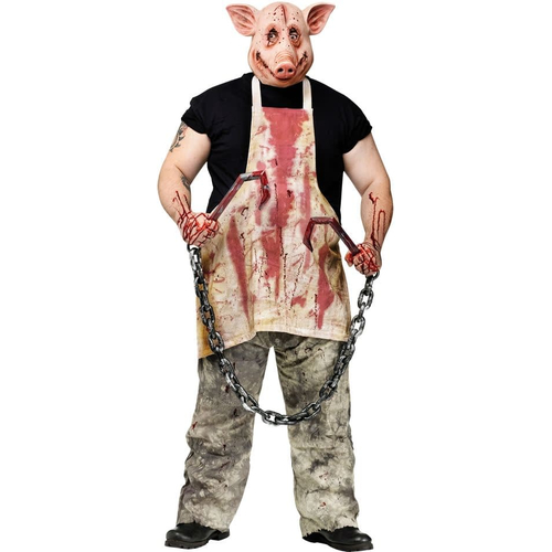 Butcher Pig Kit