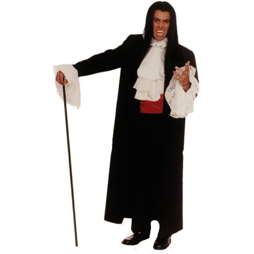 Count Dracula Adult Costume