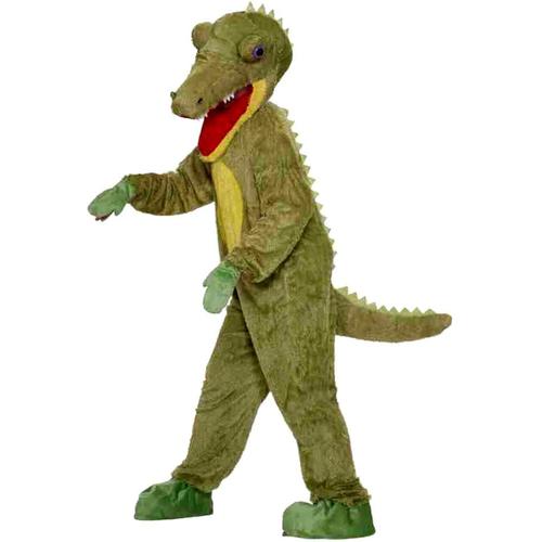 Crocodile Adult Costume