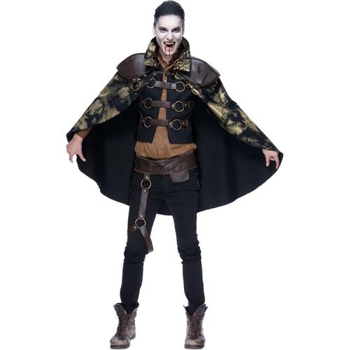 Dark Stalker Adult Costume