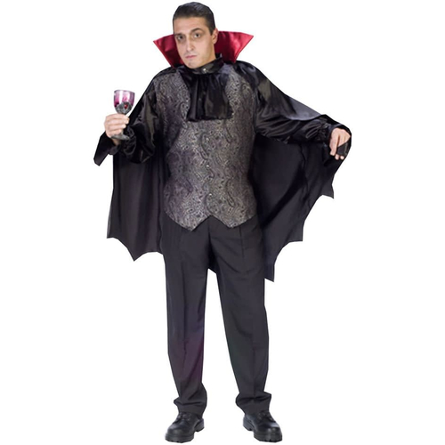 Dracula Cape