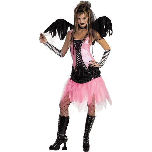 Evil Fairy Teen Costume - 10007