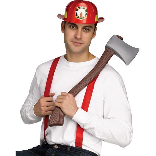 Firefighter Adult Kit