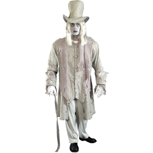 Gentle Ghost Adult Costume