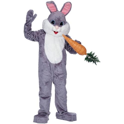 Grey Rabbit Costume