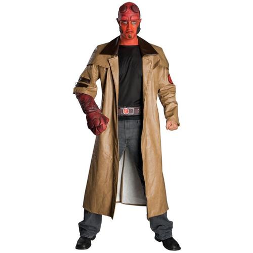 Hellboy Adult Costume