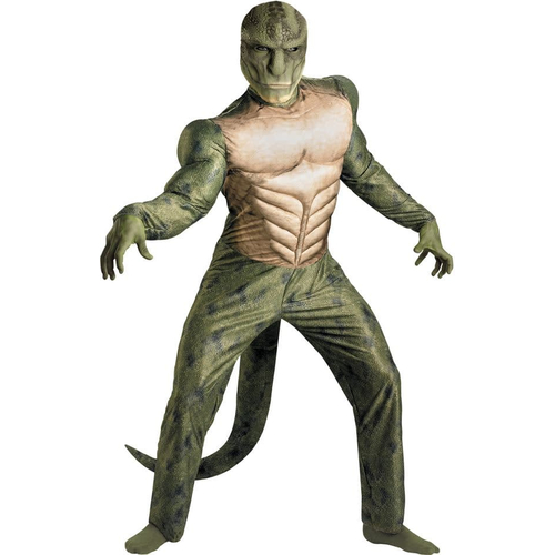 Lizard Adult Costume