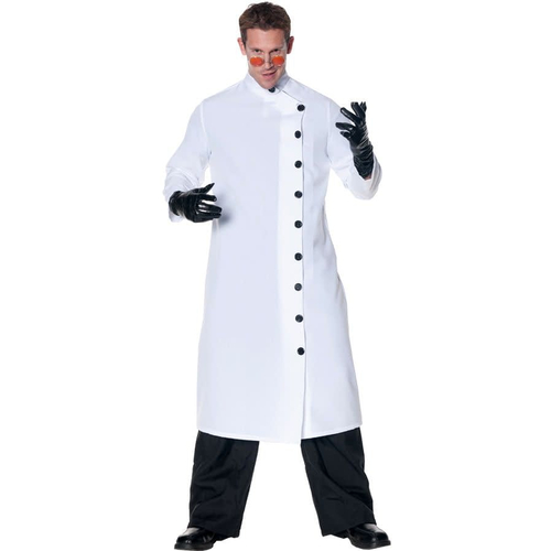 Mad Doctor Adult Costume