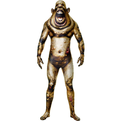 Morphsuit Boil Monster Adult Costume