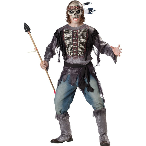 Papuan Adult Costume
