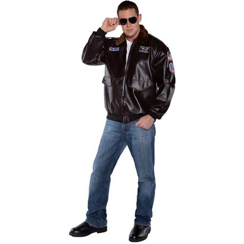 Pilot Jacket Adult