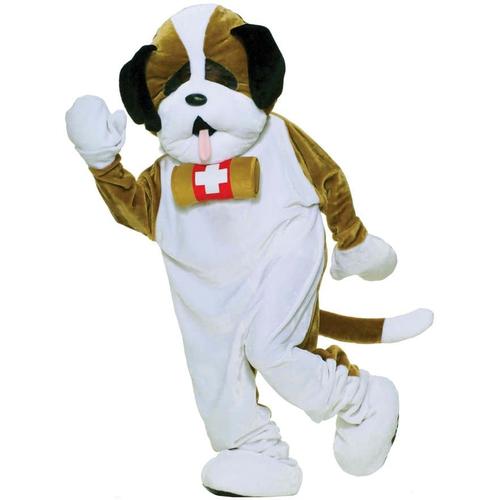 Puppy Adult Costume