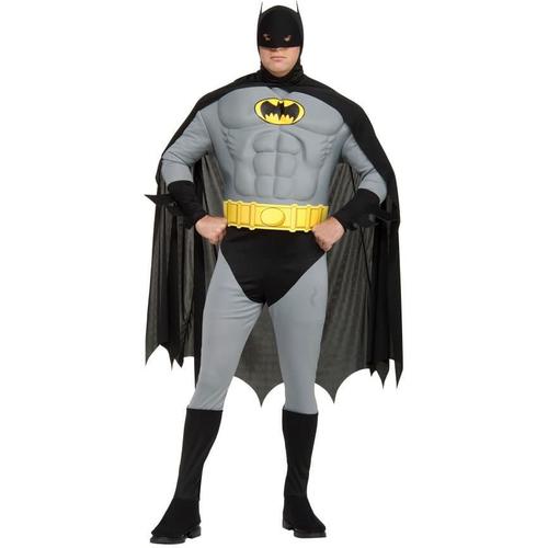 Retro Batman Adult Costume
