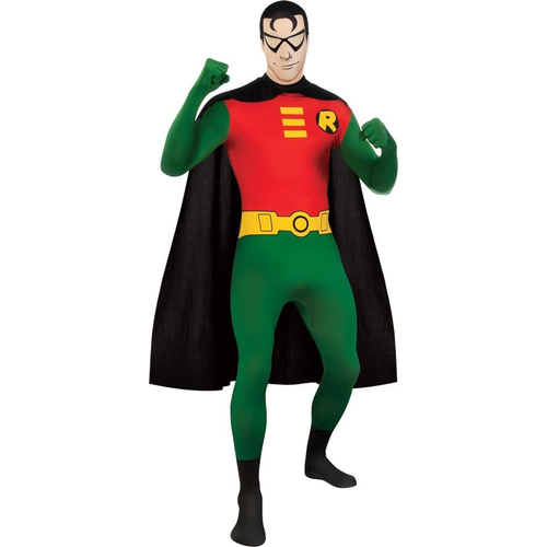 Robin Skin Adult Costume