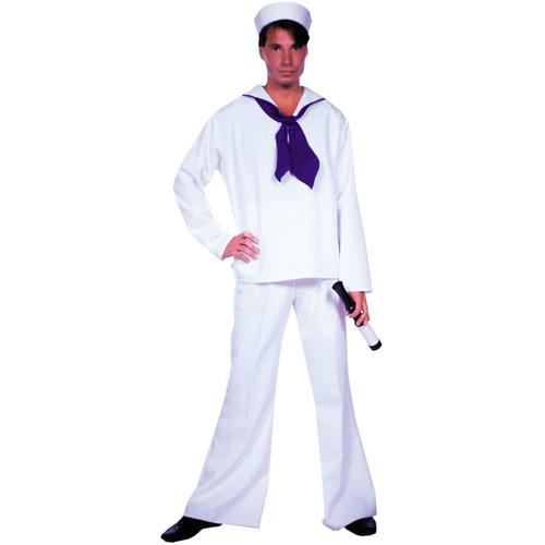 Sailor Adult Costume