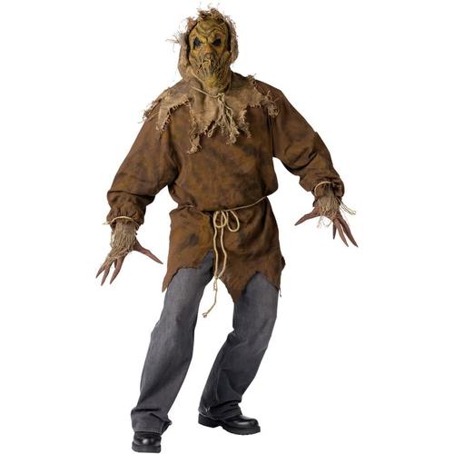 Scarecrow Adult Costume