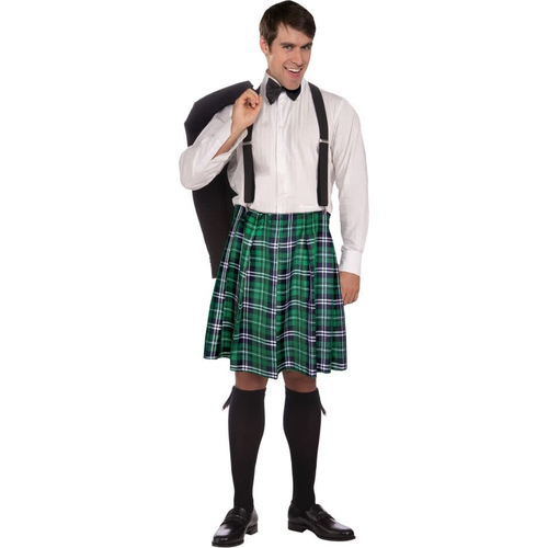 Scotland Kilt Adult