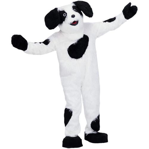 Sheep Dog Adult Costume