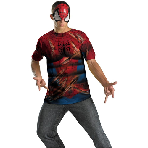 Spiderman Adult Kit