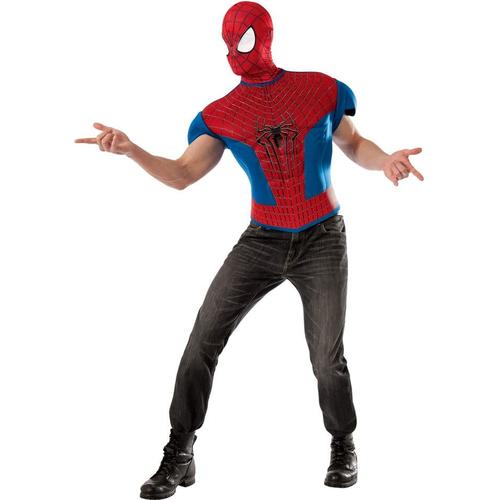 Spiderman Adult Set