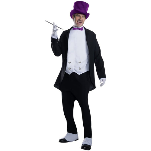 The Penguin Adult Costume