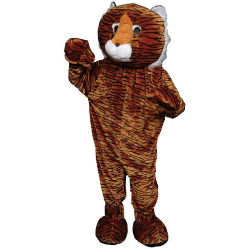 Tiger Adult Costume