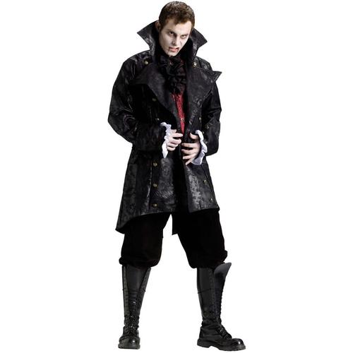Vampire Coat Adult