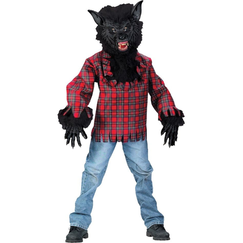 Wolw Teen Kit