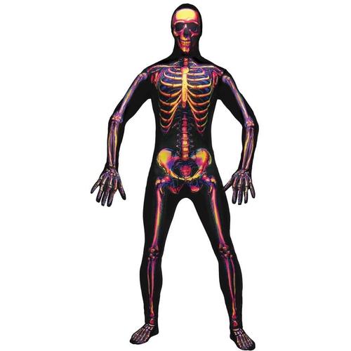 X-Ray Skeleton Adult Costume