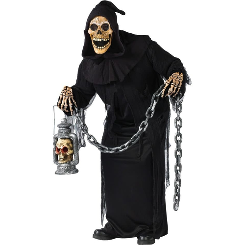 Zombie Grave Adult Costume