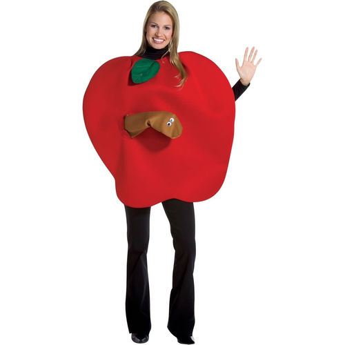 Apple Adult Costume - 10576