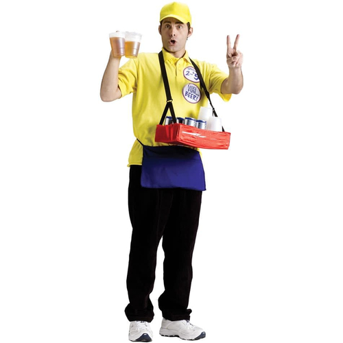 Beer Boy Adult Costume