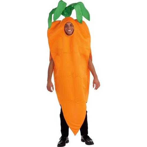 Big Carrot Adult Costume