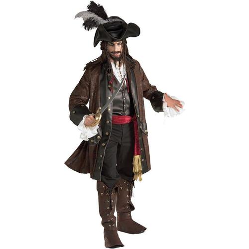 Captain Jack Sparrow Adult Costume