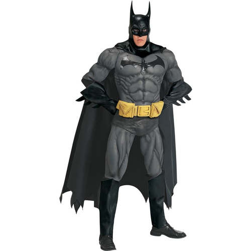 Dc Comics Batman Adult Costume