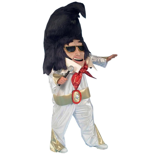 Elvis Presley Parade Adult Costume