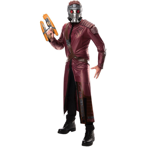 Guardians Of The Galaxy Starlord Adult Costume