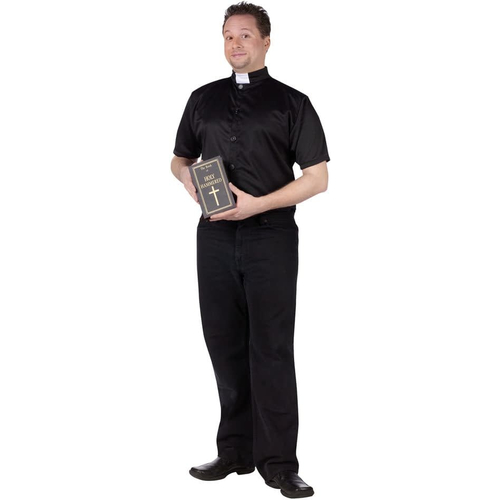 Holy Hammered Adult Costume