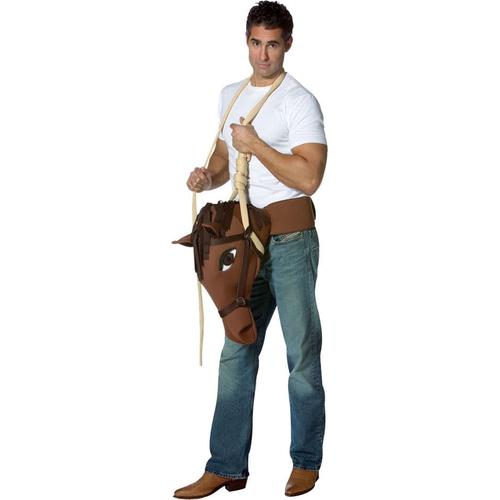 Like A Horse Adult Costume