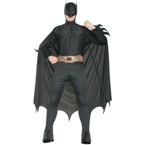 Movie Batman Adult Costume