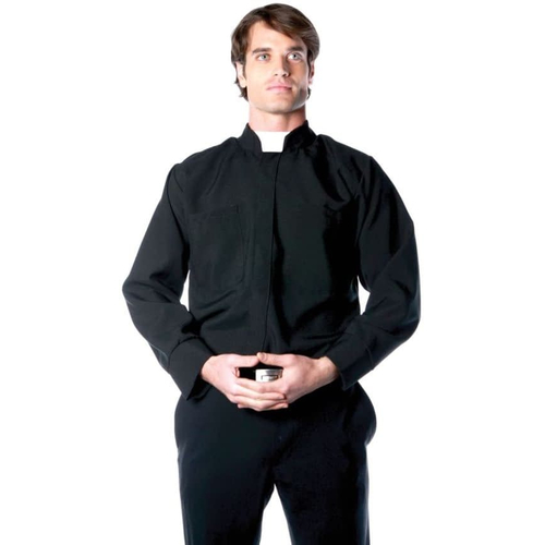 Priest Shirt Adult
