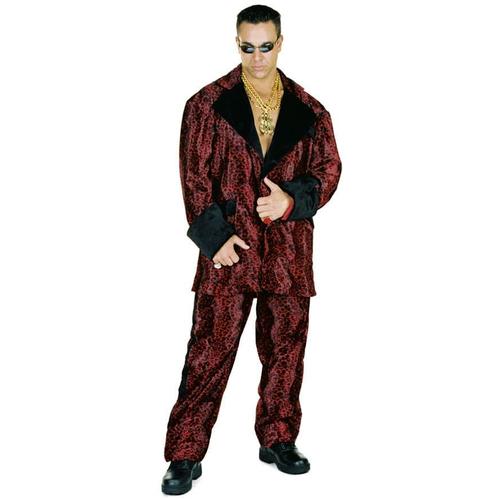 Sugar Daddy Adult Costume