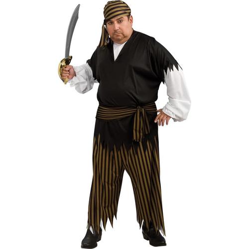 Swashbucker Adult Costume