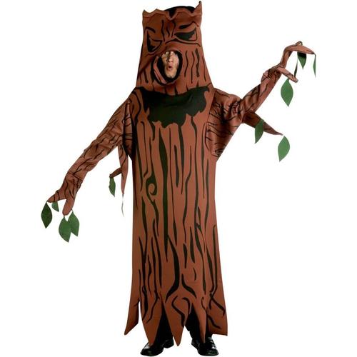 Tree  Adult Costume