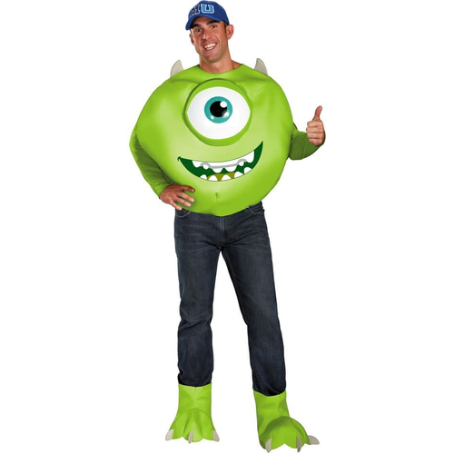 Adult Mike Costume