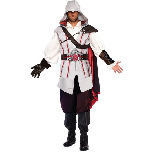 Assassin'S Creed Adult Costume