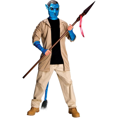 Avatar Jake Sulley Adult Costume