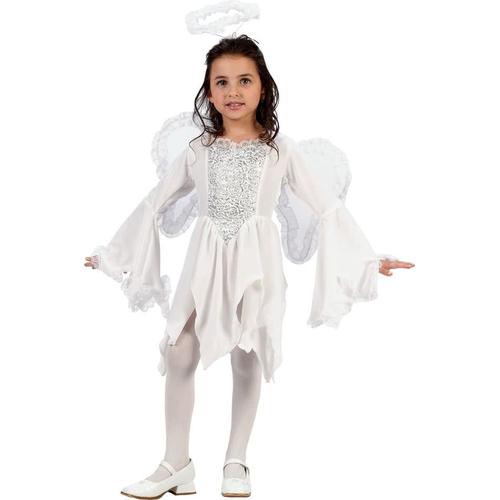Beautiful Angel Toddler Costume