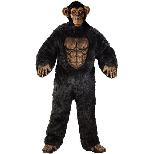Chimp Adult Costume