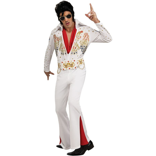 Classic Elvis Presley Adult Costume